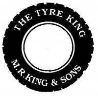 The Tyre King